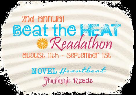 http://novelheartbeat.com/2014/07/2nd-annual-beat-heat-readathon-sign-ups