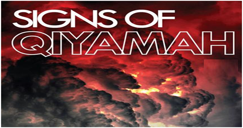 What Are the Signs of Qiyamah (The Last Day)? ~ World of Islam