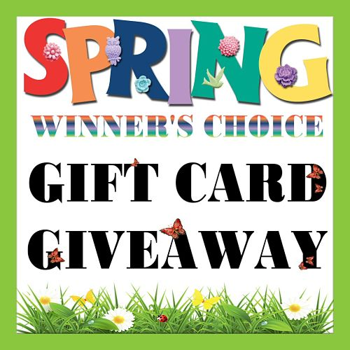 Spring Gift Card