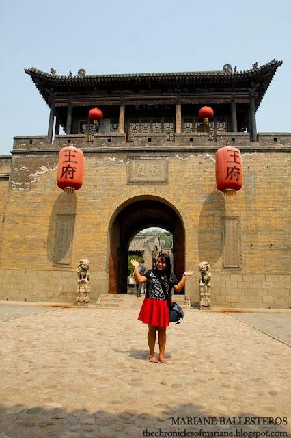 Wang Family Compound