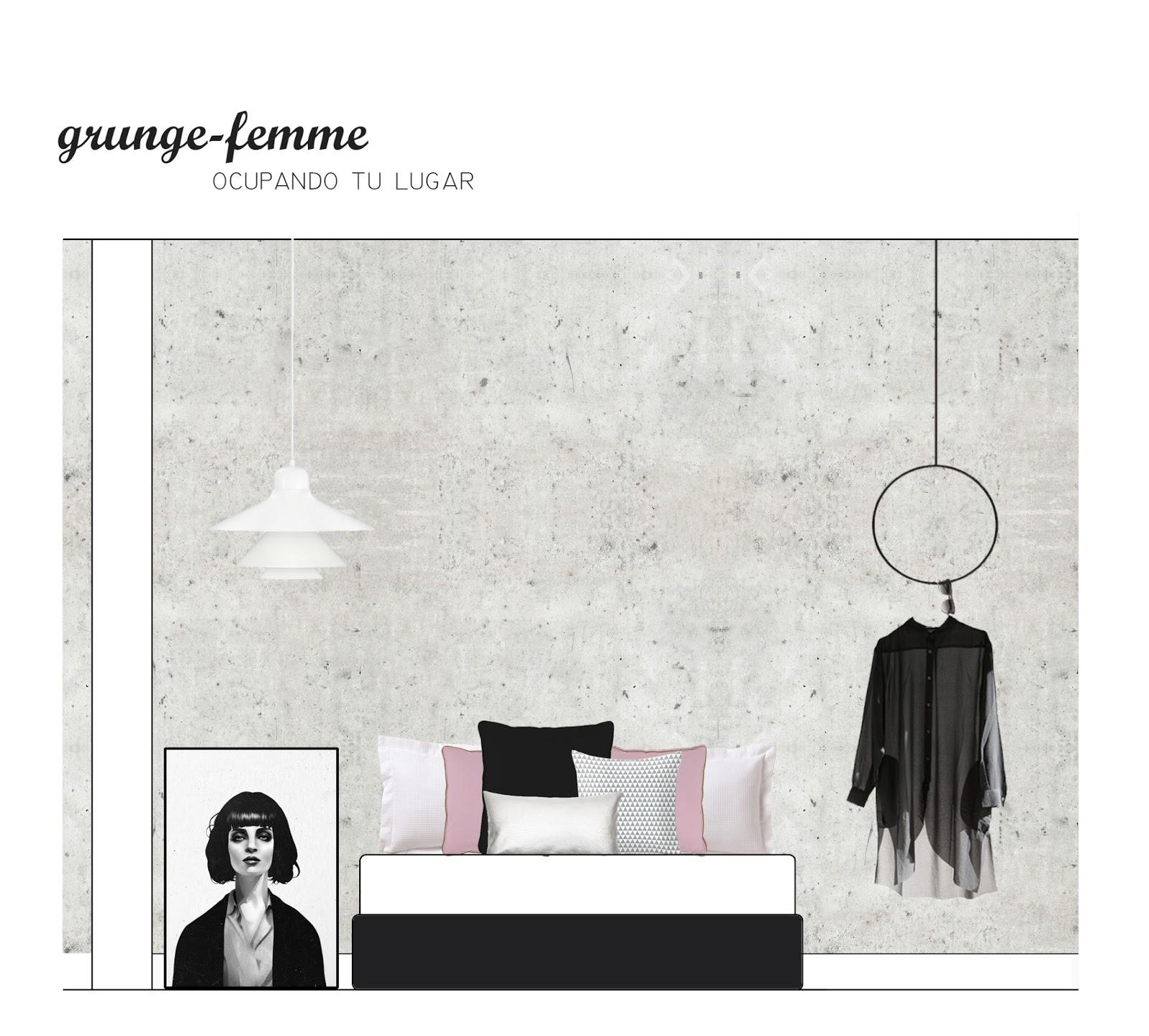 Combinar cojines cama decorar tu casa es - Viste tu cama ...