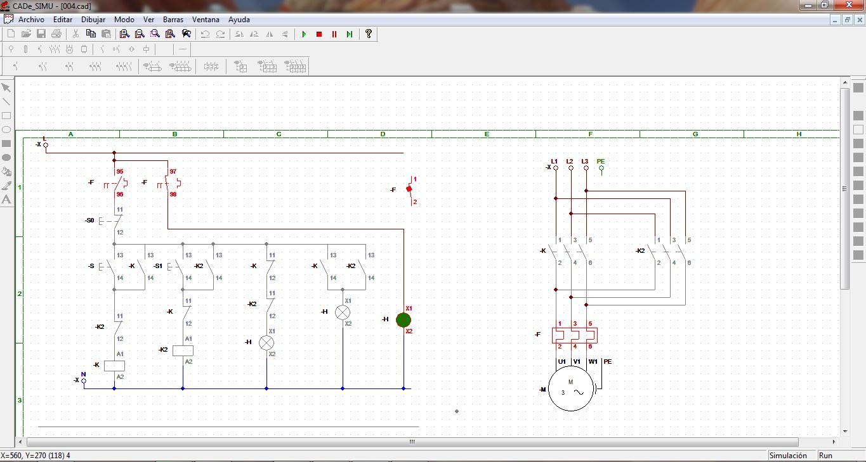 Circuito De Electronica : Circuitos secuenciales esquema de circuitos proyectos