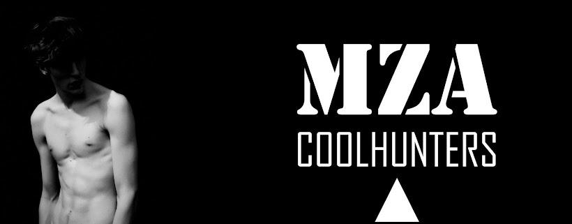 MZA coolhunters