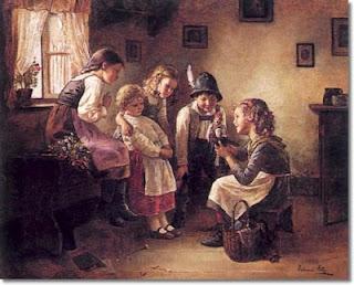 EDMUND ADLER (1876-1965) Edmund-adler-make-believe