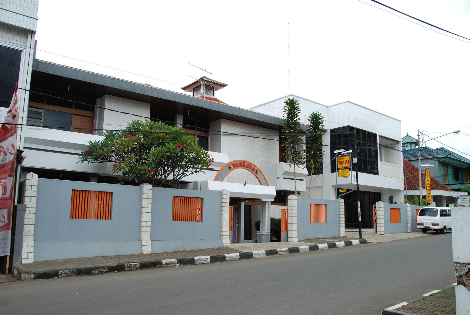 Hotel Vankana