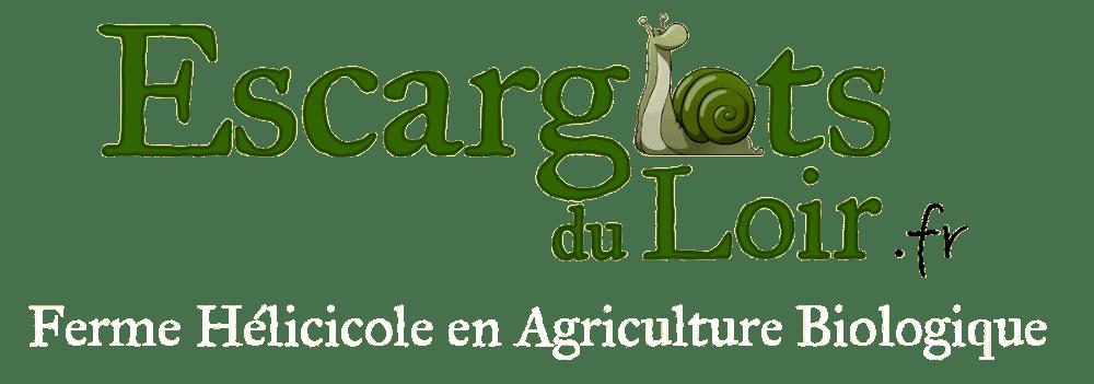 Escargots du Loir
