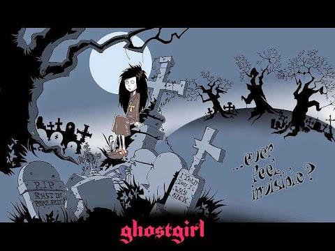"""Libros Paranormales: """"Ghostgirl"""" está a unos pasos de llegar a la pantalla grande."""