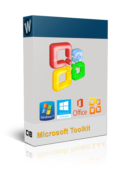 Microsoft Toolkit 2.5 BETA 3