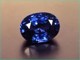45th Anniversary Gift Sapphire