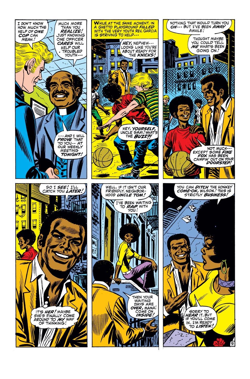 Captain America (1968) Issue #143 #57 - English 10