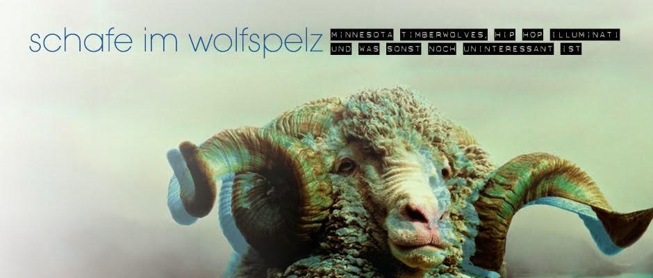 Schafe im Wolfspelz