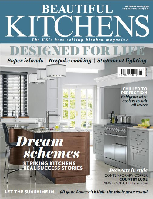 Beautiful Kitchens October 2013 True Pdf Free