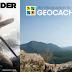Avec Tomb Raider et Geocaching, devenez un vrai explorateur !