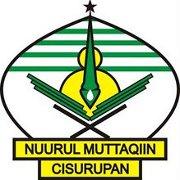 Logo SMK Nuurul Muttaqiin