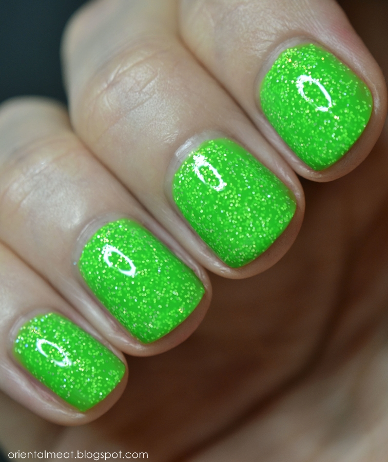Color Club-Glitter envy
