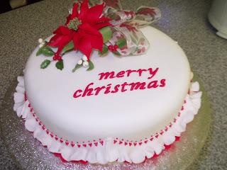 Kue Spesial Natal