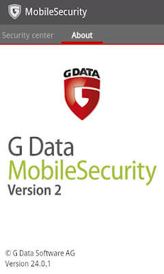 G Data MobileSecurity 2 Apk
