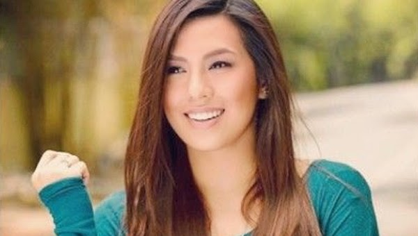 Nikki Gil describes Billy Crawford's arrest as a misfortune