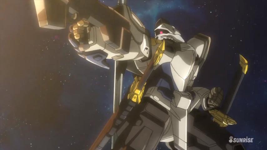 Gundam build fighters episode 23 recaap gunpla eve for Domon kasshu build fighters try