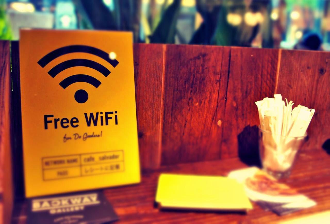 Cafe Free Wifi Enak Buat Nongkrong di Yogyakarta