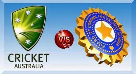 India VS Australia T20 live