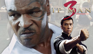 Download Film Ip Man 3 (2016) Subtitle Indonesia