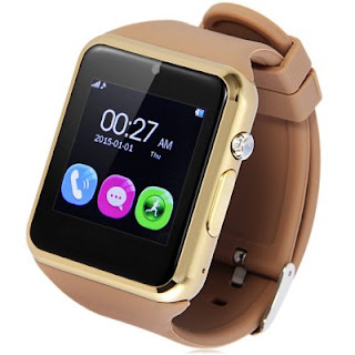 ZGPAX S79 Bluetooth Smartwatch Phone Features and Price