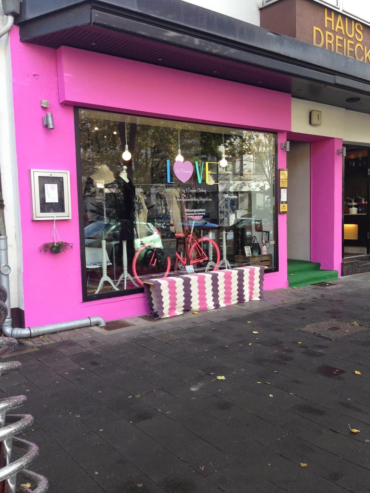 la-parisienne-store