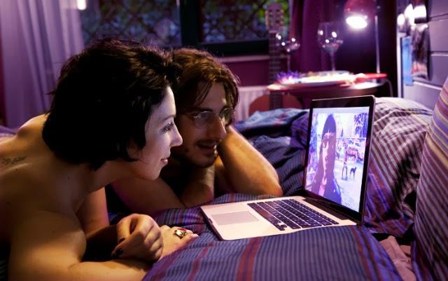 """Imágenes de la película """"Tutti i santi giorni"""""""