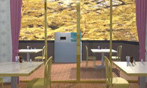 Tea House Escape