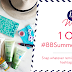 Winner at BellaBox Asia #BBSummerFresh Instagram Contest