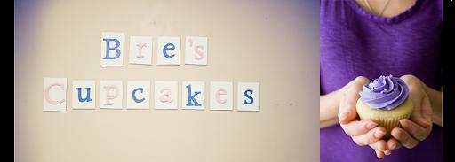 Bre's Cupcakes
