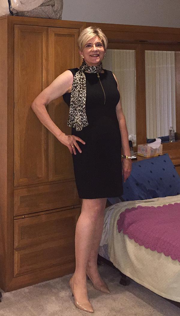 amature women wearing pantyhose