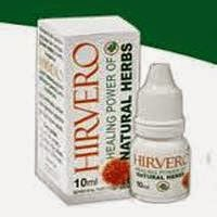 Hirvero Obat Penyakit Kronis