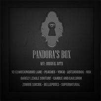 Pandora´s Box