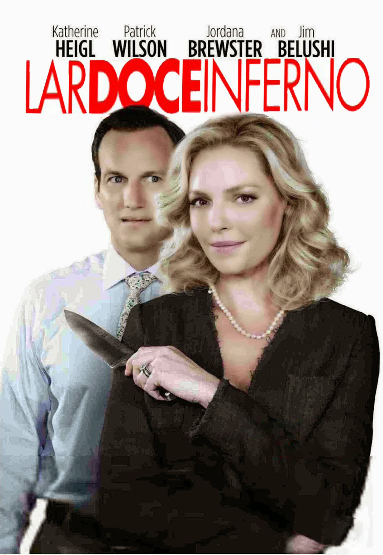 Lar Doce Inferno Torrent - Blu-ray Rip 1080p Dual Áudio (2015)