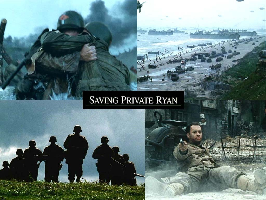 saving private ryan the army values in saving private ryan saving private ryan