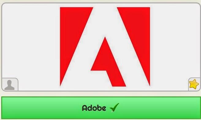The Logo Game Facebook Answers Bonus Pack Logo Alphabet