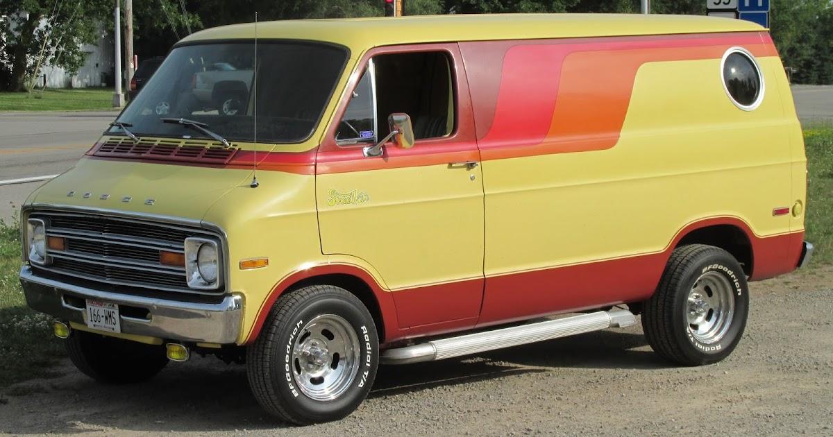 Old Dodge Ram >> 70s Dodge Van - Bing images