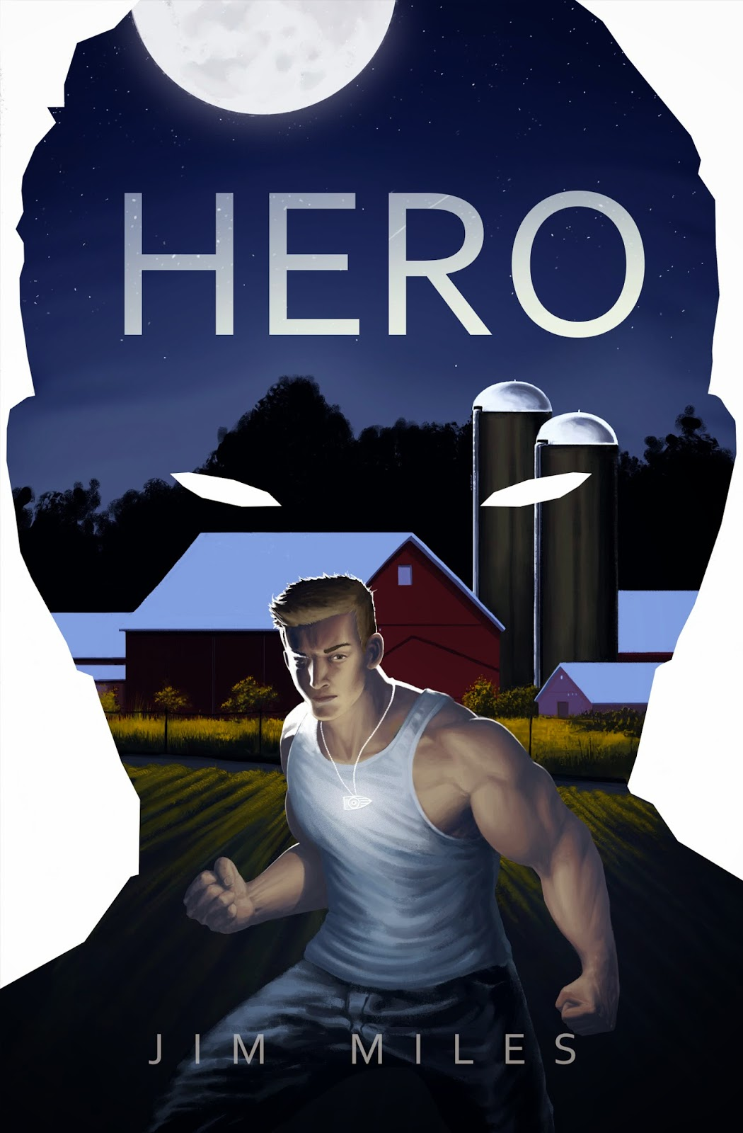 Colton Silver Hero Jim Miles superhero super hero Templton Prairie Susie Carole Magda Corbett Kyle Warren Ryan Hawkins Evan Leeper
