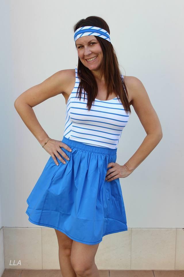 Club Dress Hot Hitter Polo