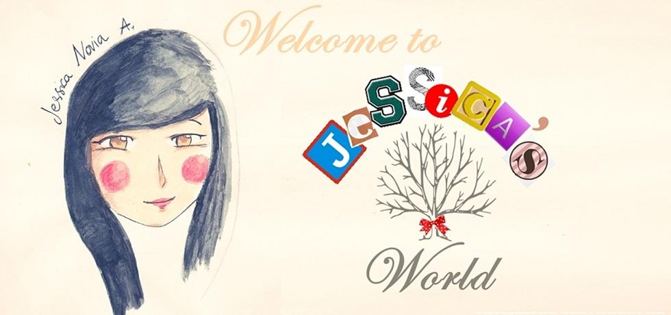 jssicanovia's WORLD
