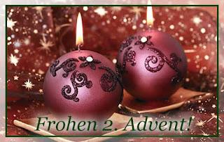 schönen Advent