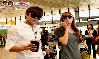 Kwanghee+and+Sunhwa WGM SunHee Couple Episode 28 English Sub