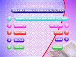 Belajar Tajwid Al Qur'an