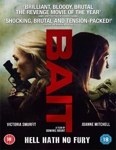Ver Bait (The Taking) (2014) Online
