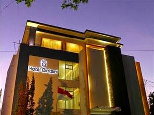 Hotel Murah Dekat Stasiun Cirebon - Hotel Qintani