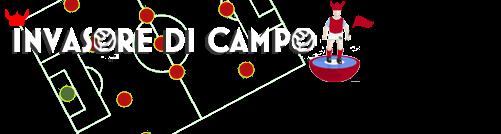 INVASORE DI CAMPO