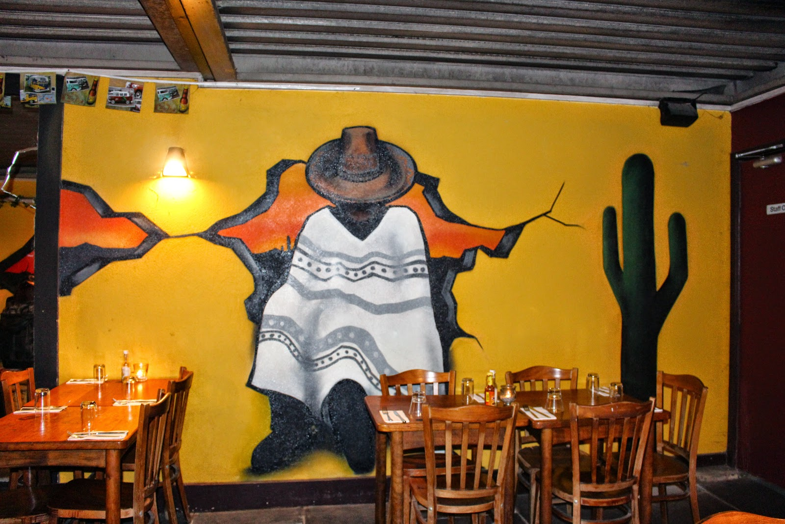 Review: Maya Tequila Bar & Grill