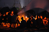 Campfire@ WSJ2011, Sweden